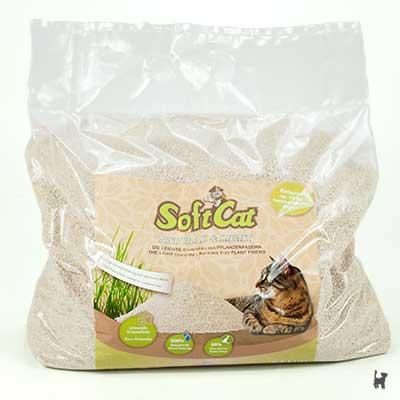 SoftCat Katzenstreu