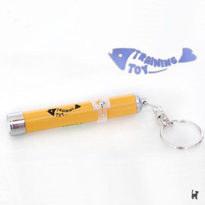 """Catch the Light"" LED-Pointer von Trixie"
