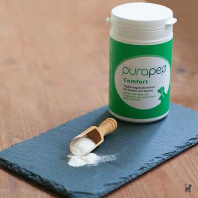 Purapep Comfort Pulver